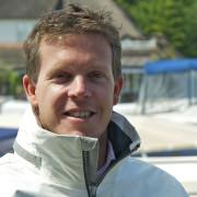 Robert Behrend